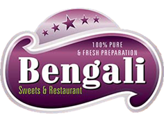 Bengali Sweets & Restaurant is best indian restaurant, indian sweet shop, indian mithai shop famous for indian sweets, indian dessert sweets, indian vegetable dishes, indian mithai, bengali sweets, catering indian food, milk sweets, pakistani sweets, indian food catering, indian samosa, indian food, punjabi sweets having location in Etobicoke, North york, Scarborough serving in Markham, Mississauga, Toronto, Brampton, Vaughan, Oakville, Caledon, Gta, York, Ontario.